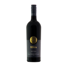 Sfera by Wirrega Vineyards 2015 Black Shiraz Cabernet